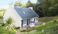 Natuurhuisje 27124 - vakantiehuis in Plonéour-Lanvern