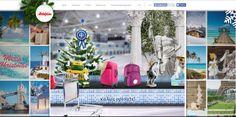 Pack Dein Glück in Griechenland und gewinne beim Hotelplan Adventsspiel!