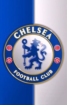 We are blue Chelsea