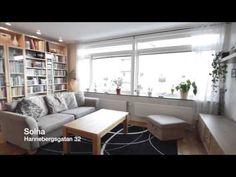 Såld, 3:a · 88m2 · 4821 kr avg, Solna C/Fristaden : Via Notar mäklare Solna