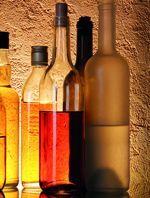 Oblíbené likéry- marhulovy,ostruzinovy,sipkovy,jahodovy