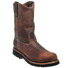 Wood n' Stream Wood N' Stream Boots Men's Goodyear Welt USA Made Wellington Boots 7012,    #Woodn'Stream,    #7012,    #Men'sBoots