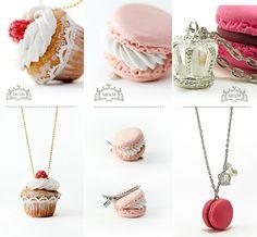 Sweets Jewelry - MIAM Paris