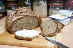 Low Carb Brot mit Hanfmehl – sooo lecker | Blog aus dem Wald