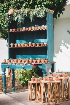 Colorful Spring California wedding: Kristen + Tim - 100 Layer Cake
