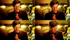 matt-smith-:  #this is some brilliant acting #i can't get over the fact that he is both so young and so old all at once