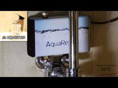 Comparación con y sin AquaReturn