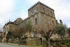 Palácio de Midões – Tábua