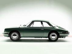 1959 Porsche T7 (Typ 754)