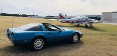 Chevrolet Corvette C4, Vehicles, Car, Automobile, Rolling Stock, Vehicle, Cars, Autos, Tools