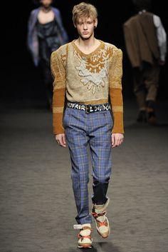 Vivienne Westwood, Look #12