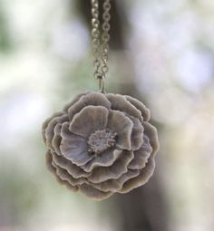 i like to call this style of flower 'poetic flowers'.  This would be lovely in Lilac or Dusky Rose