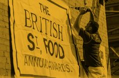 Come and join us and 12 of Britain's top operators in the toughest competition of all Awards. The battle will commence on May in There will be three days of food! Food Vans, Three Days, Portsmouth, Street Food, Competition, Battle, Awards, Join, British