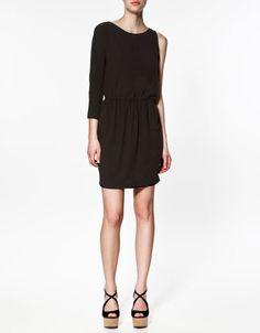 Vestidos de Zara que marcan tendencia esta Primavera-Verano 2012