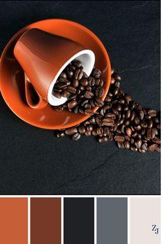 ZJ Colour Palette 352 #colourpalette #colourinspiration