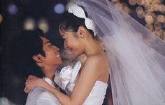 Are Jun Matsumoto and Mao Inoue getting married?
