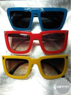 retro sunnies from Oakley Sunglasses, Sunnies, Retro, Accessories, Shopping, Fashion, Moda, Sunglasses, Fashion Styles