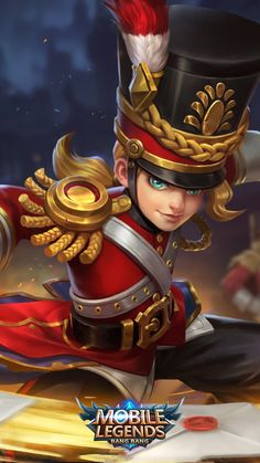 Next New Top Hero Ling Gameplay - Mobile Legends, cheats New hero Hd Wallpapers For Mobile, Gaming Wallpapers, Game Character, Character Design, Mobiles, Alucard Mobile Legends, Mobile Legend Wallpaper, Nike Wallpaper, Legend Games