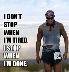 motivational running quote