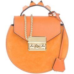c9e13d361cf4 Salar Handbag (380 CAD) ❤ liked on Polyvore featuring bags