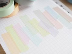 NEW MT 2016 Spring & Summer Collection. Pre order now, ships from 1st Feb 2016!  ♥ material: washi  ♥ width: 15mm  ♥ length: 10m   ♥ Please bear