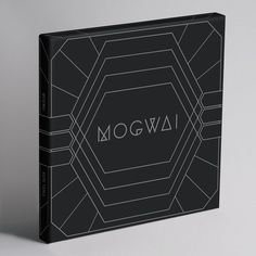 Creative Review - Record sleeves of the month