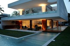 piscina de casa