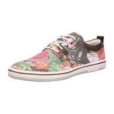 NEU: BULLBOXER Sneaker Halbschuhe 900K25288AT164 - T164 -