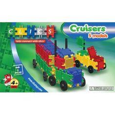 Clics Cruisers