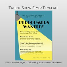 Pin by Alizbath Adam on Certificates | Talent show, Award ...