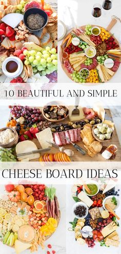 Entertaining 101 – How to Make A Mediterranean Cheese Board-Charcuterie Board-cheese board ideas Simple instructions for making a beautiful Mediterranean inspired cheese board with marinated vegetables, dried fruits, hummus and meats. Charcuterie Recipes, Charcuterie And Cheese Board, Charcuterie Platter, Cheese Boards, Crudite Platter Ideas, Cheese Board Display, Meat And Cheese Tray, Easy Cheese, Cheese Platters