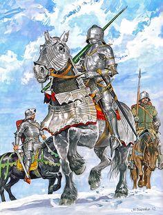 Antioch Knight 12th Century 1:32 Knights Of Middle Altersgruppen Frontline Antiquitäten & Kunst Sonstige