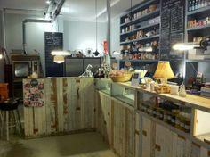 De Bakkerswinkel meeneemwinkel