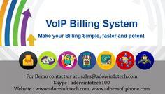 VoIP Billing System – Make your Billing Simple, faster and potent