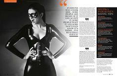 Deepika Padukone GQ Interview