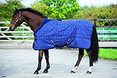 Rhino Horse Blankets   Tough on the Outside   Soft on Inside