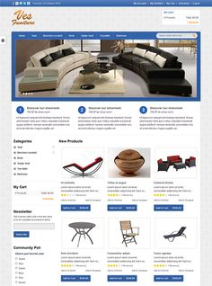 This free responsive Magento theme features 6 colour schemes for you to choose from, support for multiple layout options, support for jQuery effects, and more.