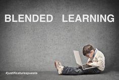 Blended learning. 15 Razones para adoptar este modelo de enseñanza