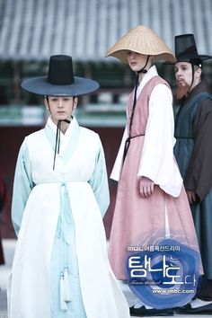 Tamra, the Island (Hangul: 탐나는도다; RR: Tamnaneun Doda) is a 2009 South Korean television series starring Seo Woo, Im Joo-hwan and Pierre Deporte. It aired on MBC for 16 episodes. It is a historical drama set in the 17th century during the European colonial expansion into the Far East.