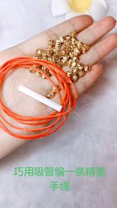 Diy Bracelets Patterns, Diy Friendship Bracelets Patterns, Jewelry Patterns, Diy Bracelets With String, Diy Bracelets Easy, Handmade Bracelets, Handmade Wire Jewelry, Diy Crafts Jewelry, Bracelet Crafts