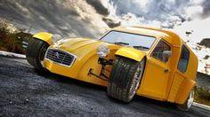 Mejores 115 Imagenes De Citroen En Pinterest Vehicles Cars Y