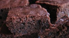 Caffeinated Brownies Recipe | Diva Says #DivaSays #Delhi #NCR #drinks #food #dishes #recipes #caffeinatedbrownies #brownies