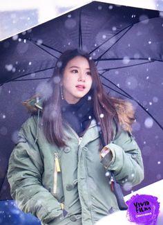 161126 Twice Mini Fanmet Snow