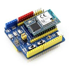 Waveshare EMW3162 Wi-Fi Shield Kit for Arduino / Nucleo. Find the cool gadgets at a incredibly low price with worldwide free shipping here. Waveshare EMW3162 Wi-Fi Shield Kit for Arduino / Nucleo, Kits, . Tags: #Electrical #Tools #Arduino #SCM #Supplies #Kits