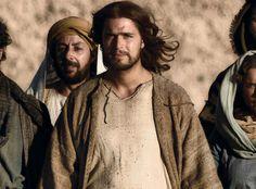 Diogo Morgado, The Bible - Hot Jesus!