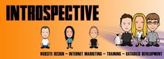 http://www.introspective.co.uk/ Website Design, IT Training, Consultancy & More, Sheffield