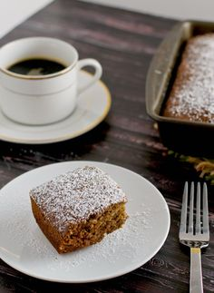 Date cake made from luscious dates is probably one of the moist cakes you have ever eaten! Best part - you can whip it up in a blender in no time!
