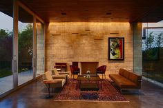 The Carrillo Residence by Ehrlich Architects (6)