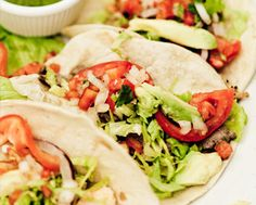 May means Cinco de Mayo. That's a great reason to have friends over and throw a taco party. Pair the homemade tortilla recipe from Associa Living with any or all of these filling recipes and have an unforgettable fiesta.