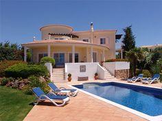 Villa holidays, Algarve villas in Portugal, Casa Ferias, Casa Ferias - Affinity Villas